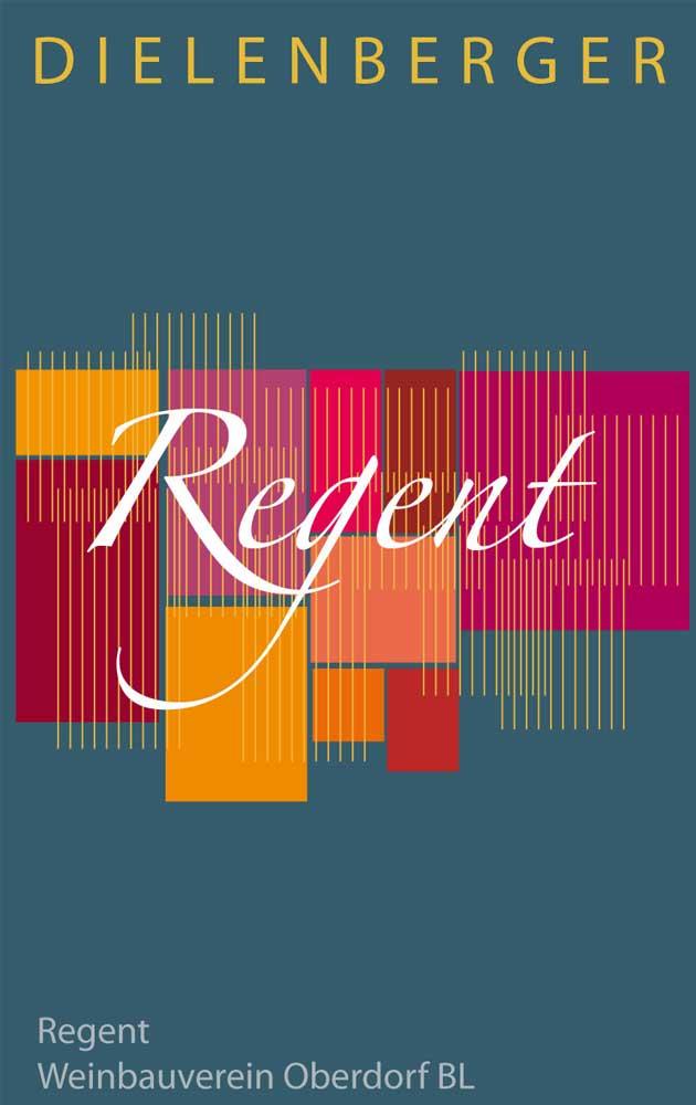 Etikette-Regent
