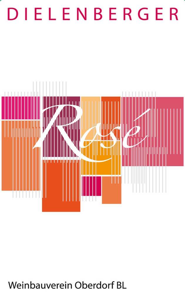 Etikette-Rose